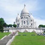 taxi visite paris