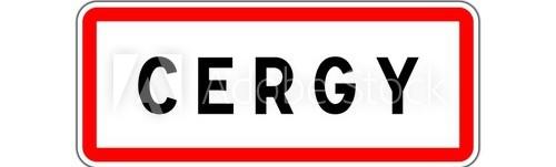 réserver votre taxi conventionné a Cergy-Pontoise