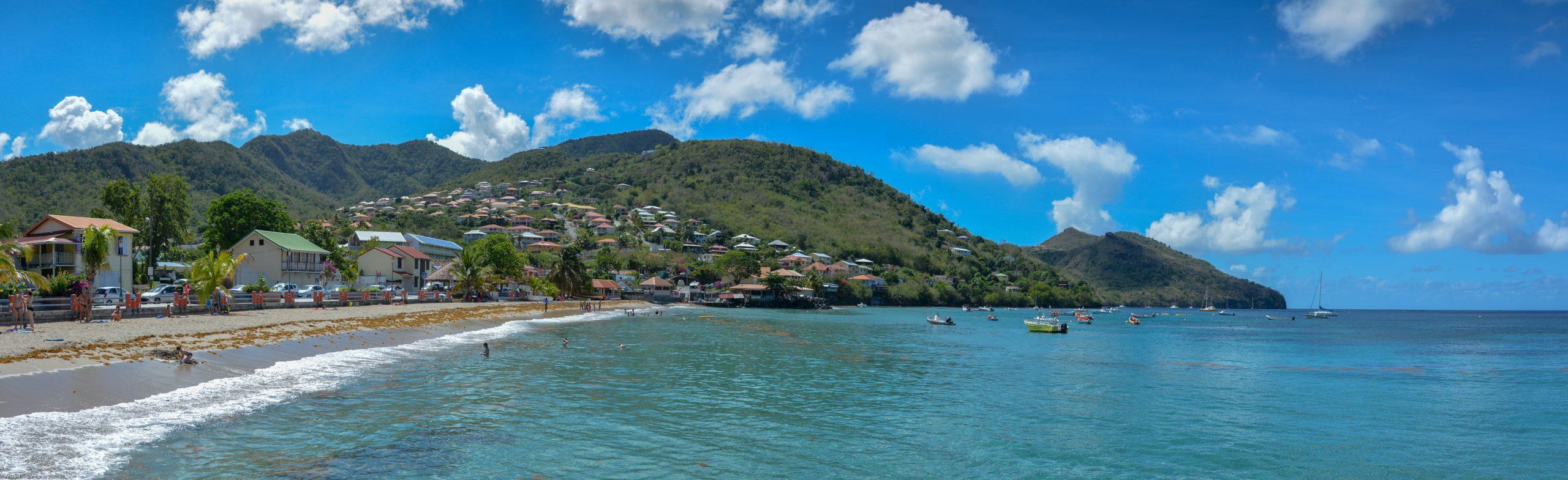 comment réserver un taxi conventionné Martinique